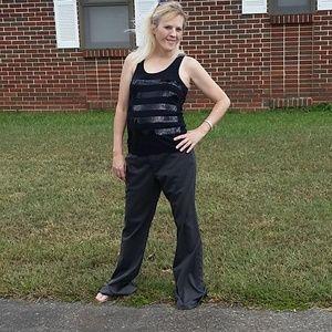 Dress women slacks
